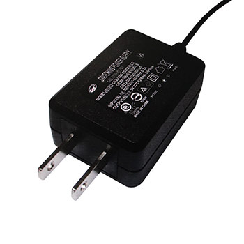 I.T.E. Switching Adapter 6W(SR) -UL/BSMI/PSE