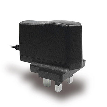 Medical Power Adapter 6W UK
