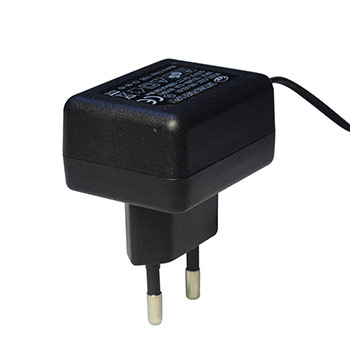 LED Power Supply 6W - EU