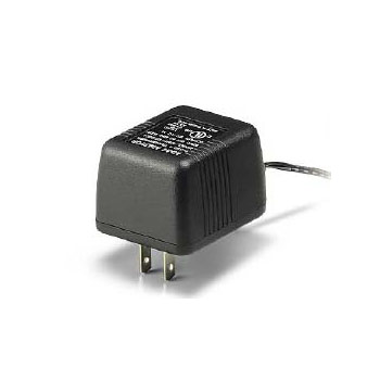 USA-Canada Power Supply Adapter-GAR41UL