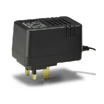United Kingdom Power Supply Adapters-GAA48UK