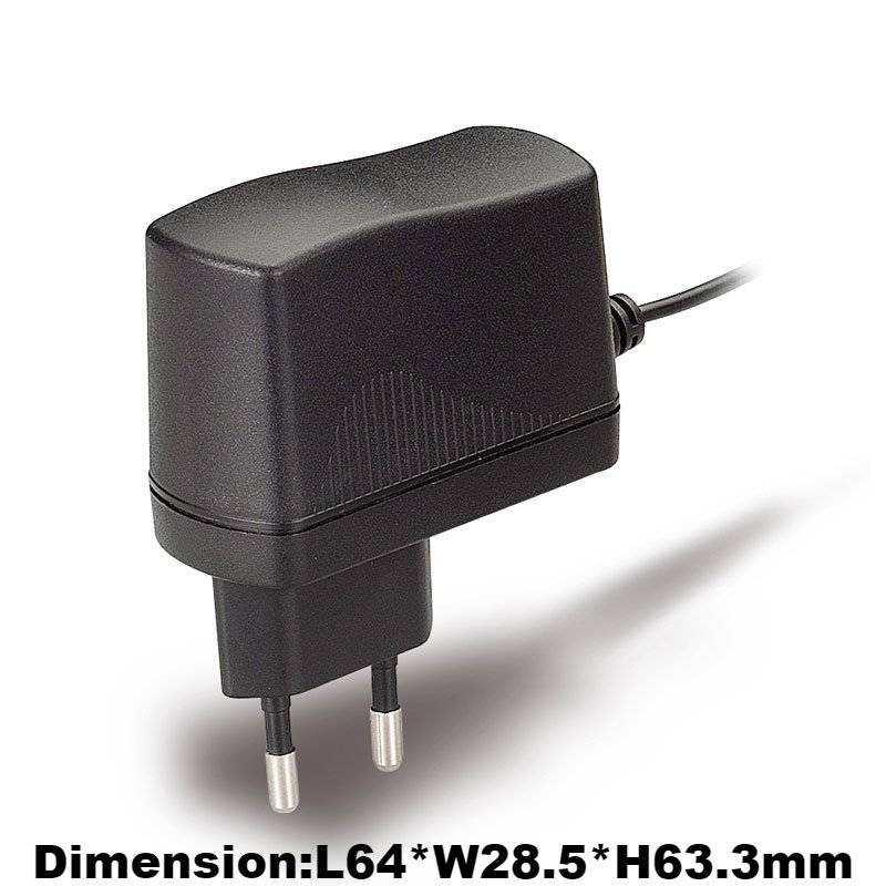Medical Power Adapter 6W