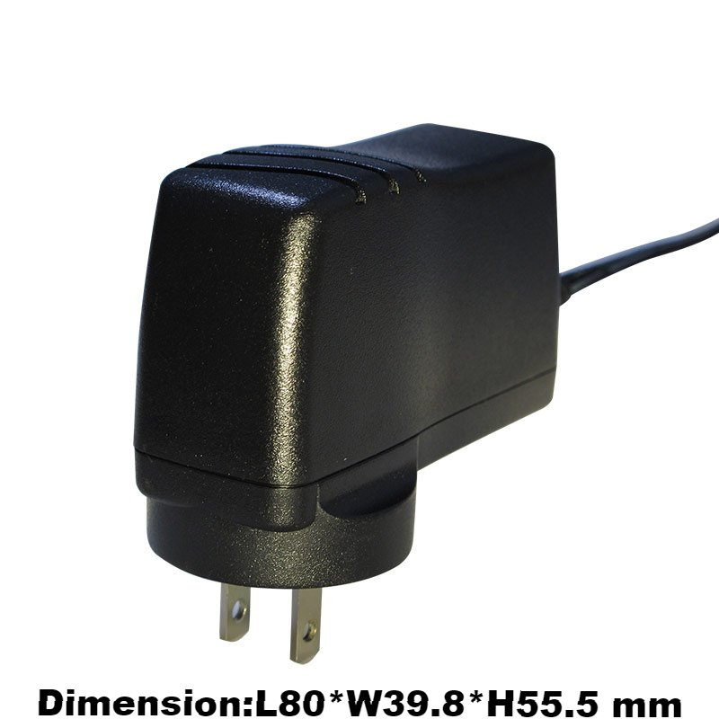 Medical Power Adapter 15W UL