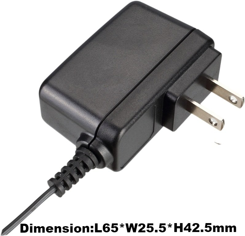 I.T.E. Switching Adapter 12W -UL
