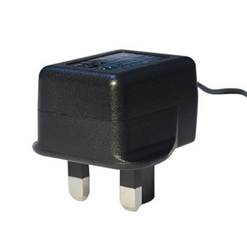 I.T.E. Switching Adapter 6W(MINI) - UK