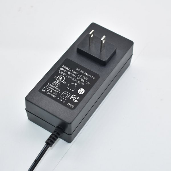 I.T.E. & AV Switching Power Adapter  65W_AU/US/EU(for 62368-1)